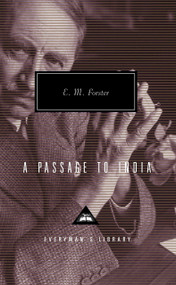 A Passage to India - 9780679405498 by E. M. Forster, P. N. Furbank, 9780679405498