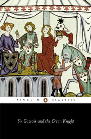 Sir Gawain and the Green Knight - 9780140440928 by Anonymous, Brian Stone, Brian Stone, 9780140440928