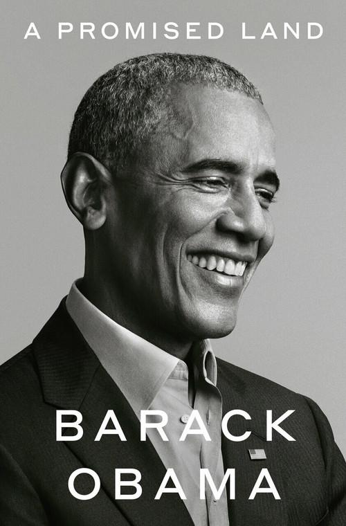 A Promised Land by Barack Obama, 9781524763169