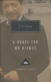 A House for Mr. Biswas by V. S. Naipaul, Karl Miller, 9780679444589