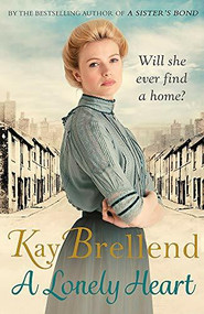 A Lonely Heart - 9780349415307 by Kay Brellend, 9780349415307