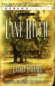 Cane River - 9780446678452 by Lalita Tademy, 9780446678452