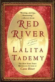 Red River by Lalita Tademy, 9780446696999