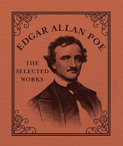 Edgar Allan Poe (The Selected Works) (Miniature Edition) by Running Press, Running Press, 9780762454921