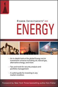 Fisher Investments on Energy by Fisher Investments, Andrew Teufel, Aaron Azelton, 9780470285435