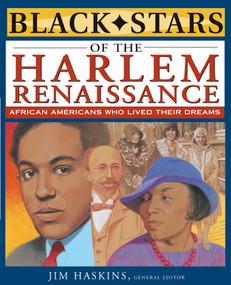 Black Stars of the Harlem Renaissance by Jim Haskins, Eleanora E. Tate, Clinton Cox, Brenda Wilkinson, 9780471211525