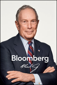 Bloomberg by Bloomberg, Revised and Updated by Michael R. Bloomberg, 9781119554264
