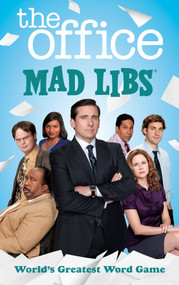 The Office Mad Libs by Brian Elling, Alexandra L. Wolfe, 9780593226759