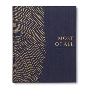 Most of All by M.H. Clark, 9781970147209