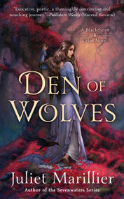 Den of Wolves - 9780451467041 by Juliet Marillier, 9780451467041