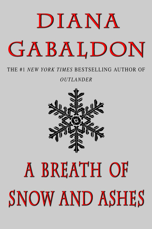 A Breath of Snow and Ashes - 9780385340397 by Diana Gabaldon, 9780385340397