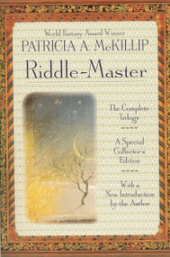 Riddle-Master by Patricia A. McKillip, 9780441005963