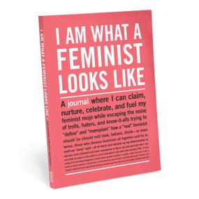 I Am What Feminist Looks Like, 9781683491668