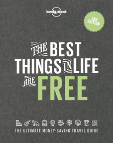 The Best Things in Life are Free (Miniature Edition) - 9781838694661 by Lonely Planet, Lonely Planet, 9781838694661