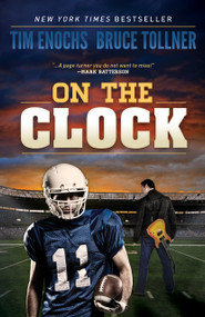 On the Clock by Tim Enochs, Bruce Tollner, 9781683500421