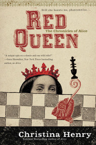 Red Queen - 9780425266809 by Christina Henry, 9780425266809