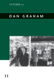 Dan Graham by Alex Kitnick, 9780262515771
