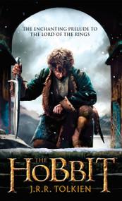 The Hobbit (Movie Tie-in Edition) by J.R.R. Tolkien, 9780345534835