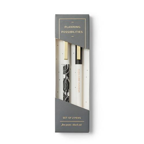Pen Set - Planning Possibilities, 7021