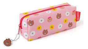 Line Friends Pencil Case by Line Friends, 9781454935773