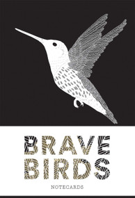 Brave Birds Notecards by Maude White, 9781419729744