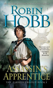 Assassin's Apprentice (The Farseer Trilogy Book 1) by Robin Hobb, 9780553573398