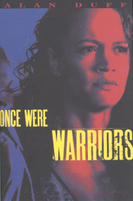 Once Were Warriors by Alan Duff, 9780679761815
