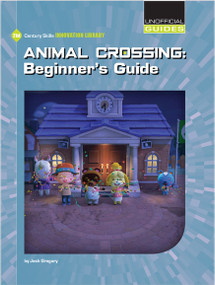 Animal Crossing: Beginner's Guide by Josh Gregory, 9781534189126