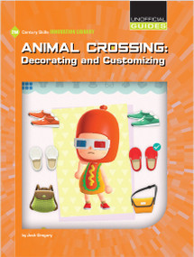 Animal Crossing: Decorating and Customizing - 9781534189157 by Josh Gregory, 9781534189157