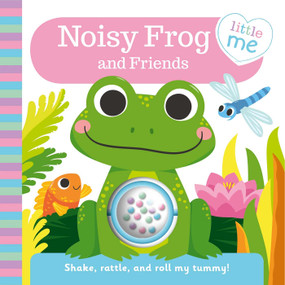 Noisy Frog and Friends by IglooBooks, 9781839037269