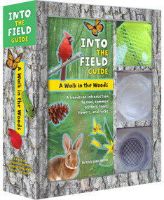 A Walk in the Woods (Into the Field Guide) - 9781935703235 by Emily Laber-Warren, 9781935703235