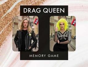 Drag Memory Game by Maaike Strengholt, 9789063696061