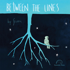 Between the lines by Marcos Severi, Marcos Severi, 9781946071293