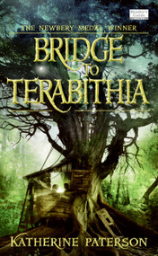 Bridge to Terabithia by Katherine Paterson, Donna Diamond, 9780060734015