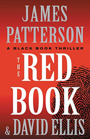 The Red Book - 9780316499408 by James Patterson, David Ellis, 9780316499408
