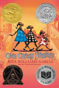 One Crazy Summer - 9780060760908 by Rita Williams-Garcia, 9780060760908