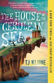 The House in the Cerulean Sea - 9781250217318 by TJ Klune, 9781250217318