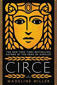 Circe - 9780316556347 by Madeline Miller, 9780316556347