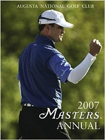 2007 Masters Annual, 9780470223314