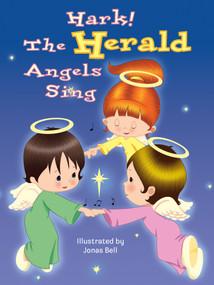 Hark the Herald Angels Sing by Jonas Bell, 9781486718207