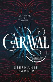 Caraval - 9781250095268 by Stephanie Garber, 9781250095268