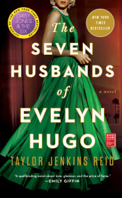 The Seven Husbands of Evelyn Hugo (A Novel) - 9781501161933 by Taylor Jenkins Reid, 9781501161933