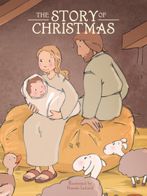 The Story of Christmas - 9781486718214 by Pascale Lafond, 9781486718214