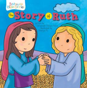 The Story of Ruth by Johannah Gilman Paiva, Dhanya M., 9781486713158