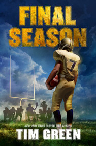Final Season by Tim Green, 9780062485953