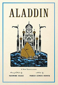Aladdin (A New Translation) by Paulo Lemos Horta, Yasmine Seale, 9781631495168