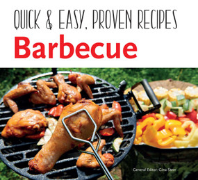 Barbecue (Quick & Easy Recipes) by Gina Steer, 9781786647863
