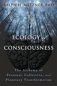 Ecology of Consciousness (The Alchemy of Personal, Collective, and Planetary Transformation) by Ralph Metzner, 9781626256194