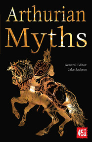Arthurian Myths by J.K. Jackson, 9781839641718