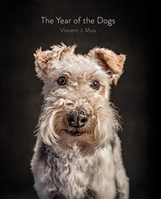 The Year of the Dogs by Vincent J. Musi, 9781452181929